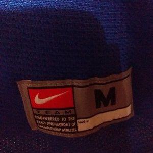 Nike Shirts & Tops - Youth Nike Tim Tebow FL Gators Jersey Size Medium